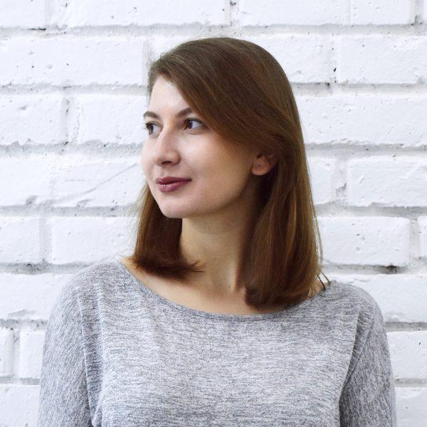 Альбина Радченко