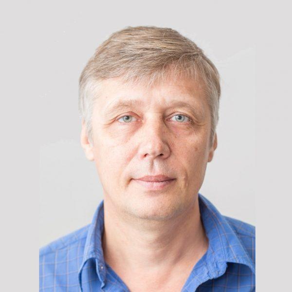 Ракунов Андрей