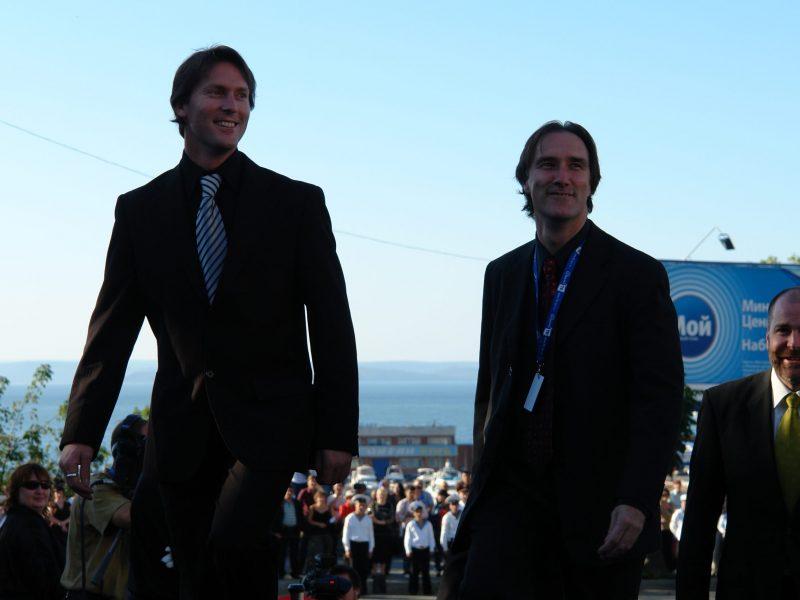 ЦЗ 2007