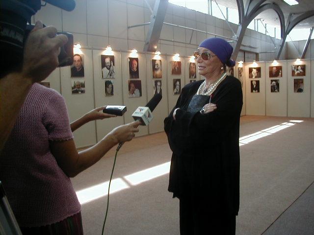 2004 Выставка Галины Кмит (2)