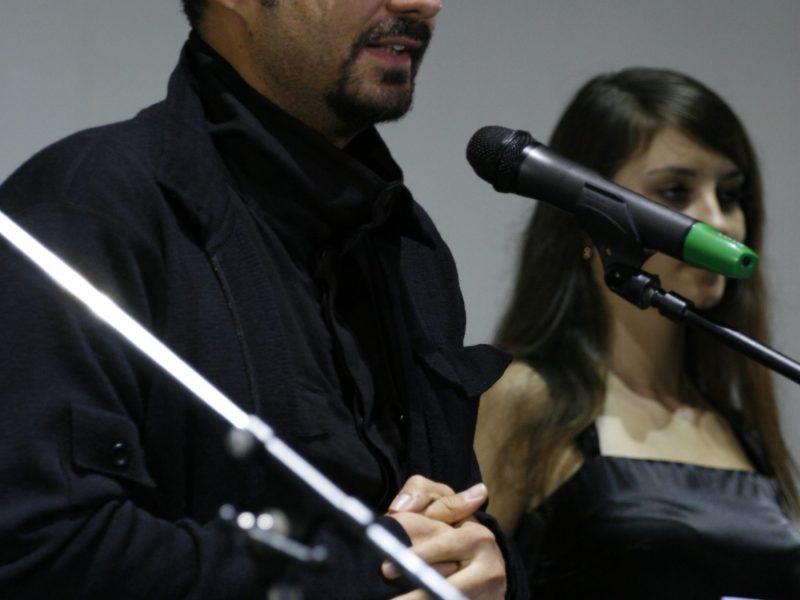 2007 Кирилл Серебренников