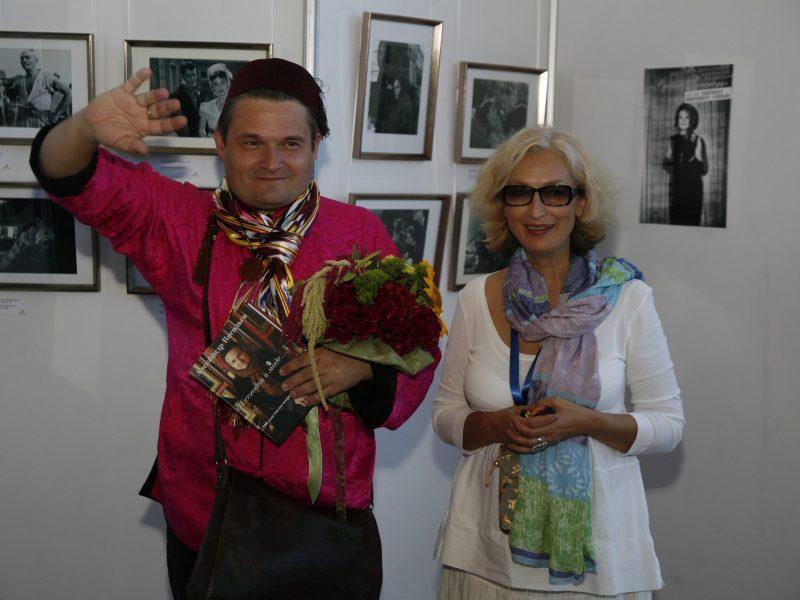 2008 Выставка из собрания Васильева Русский Голливуд