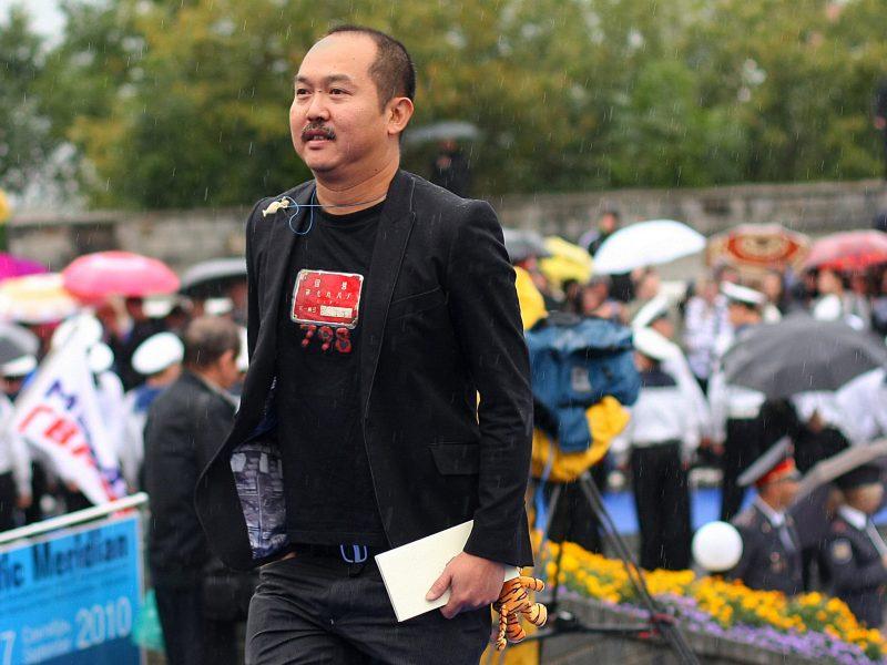 2010 Юй Ликвай