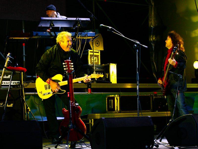 2010 Концерт Машины Времени