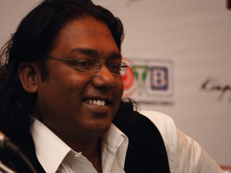 2010 Шиваджии Чандрабхушан