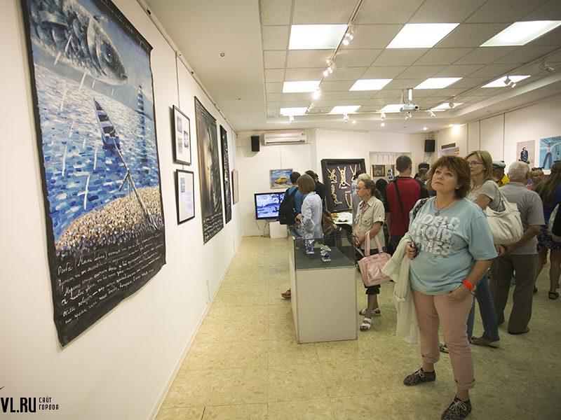 2013 Выставка Илоны