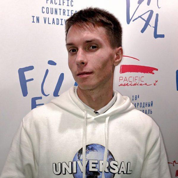 Кирилл Шабалин